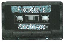 Visit Hoagie's Archives of Home Recordings